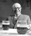 Egy sörözőben