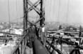 A Margit híd újjáépítése