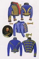 1. Császár-huszárezred (1798-1848)