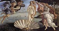 A művészetek születése I-III.