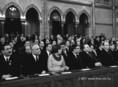 A Magyar Tanácsköztársaság 50. évfordulójának ünneplése