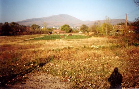 Zempléni-hegység
