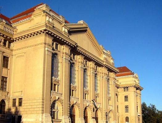 A Debreceni Egyetem