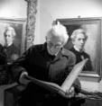Glatz Oszkár, Kossuth-díjas festő