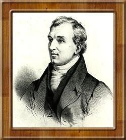 Douglas portréja