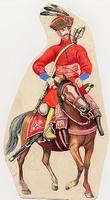 Erdélyi lovaspuskás (1650)