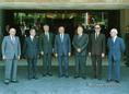 A Varsói Szerződés Politikai Tanácskozó Testületének ülése
