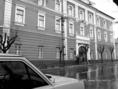 Új városi és járási könyvtár Vácott