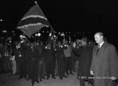 Julius Nyerere Magyarországon