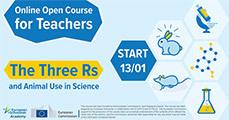A 3R és az állatok szerepe a kutatásban