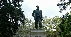A Tisza Lajos szobor