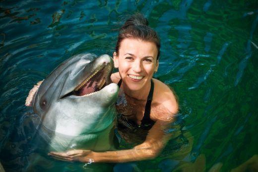 Hasonlítunk a delfinekre