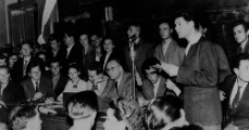 A MEFESZ és 1956