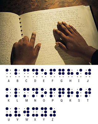 Braille-írás