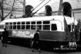 Trolibuszok Budapesten