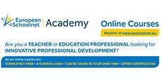 Online képzések pedagógusoknak