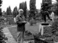 Borsos Miklós szobrászművész