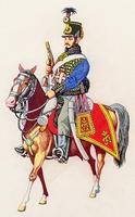 12. Nádor-huszárezred (1840-1848)