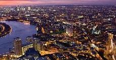 London tetején