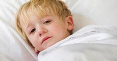 A gyermek és a betegség