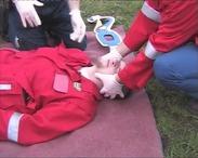 Sitf-neck gallér használata nyakcsigolya sérültnél
