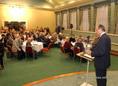 Medgyessy civil szervezetekkel találkozott