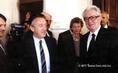 Hans-Jochen Vogel megbeszélése a Külügyminisztériumban