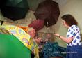 Esernyőkészítő kisiparosok
