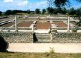 Gorsium főépülete