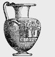Amfora - a háromfülű hydria