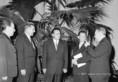 Sztálinvárosi vezetők kitüntetése a Parlamentben