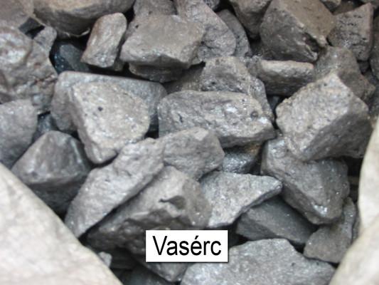 Vasérc