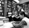 Könyvtárak a Budapesti Vegyipari Gépgyárban