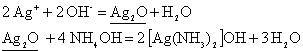 Az ezüst(I)-ionok reakciói - Kép1