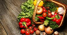 Jó-e, ha gyermekünk bioélelmiszert eszik?