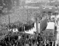 A IX. Bányásznap ünnepségei
