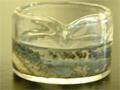 Kadmium-minta ezüst-nitrát oldatban - Kép3