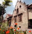 A két mór-ház Sopronban