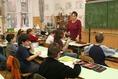 Kapott szerep/az osztályfőnök az osztályban