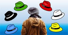 Hat kalap