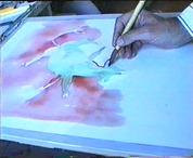 Festékrétegek