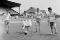 Színészek - Újságírók labdarúgó mérkőzés