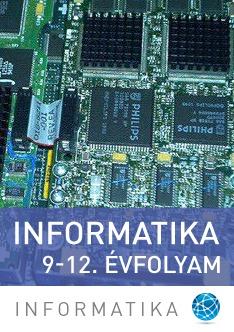 Informatika 9-12. évfolyam