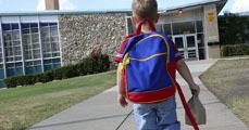 Az iskolakezdésről
