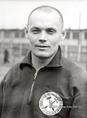 Buzánszky Jenő, olimpiai bajnok labdarúgó