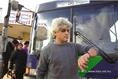 Szolidárisak a fővárosi buszvezetők a vasutassztrájkkal