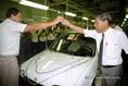 A Suzuki autógyárban beindult a termelés