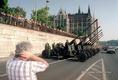 Mádl Ferenc beiktatási ünnepségén 21 díszlövéssel tisztelegnek az új államfőnek