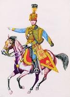 2. József-huszárezred (1840)