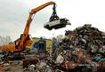 EU-szabványos roncsautóbontó Nyíregyházán